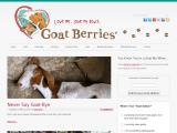 goatberries.com