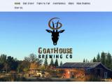 goathousebrewing.com
