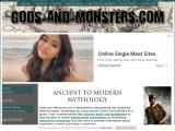 gods-and-monsters.com