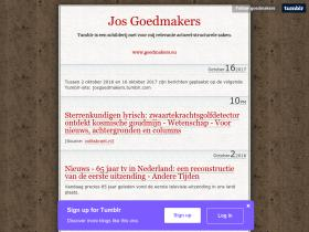 goedmakers.tumblr.com