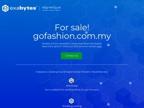 gofashion.com.my
