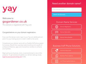 gogardener.co.uk