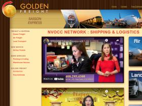 golden-freight.com