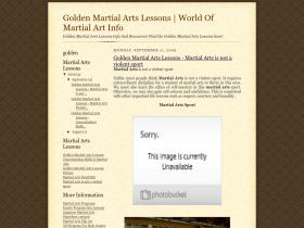 golden-martial-arts-lessons.blogspot.com