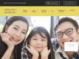 goldenvisionoptometry.net