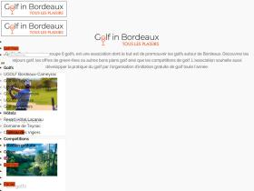 golf-bordeaux-gironde.fr
