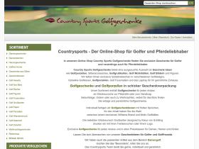 golf-countrysports.de
