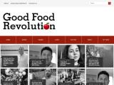 goodfoodrevolution.com