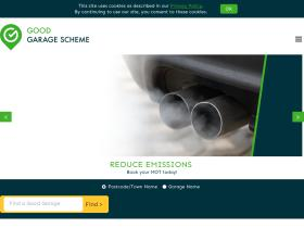 goodgaragescheme.co.uk