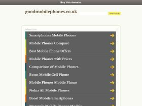 goodmobilephones.co.uk