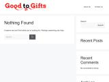 goodtogifts.com