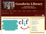 goodwinlibrary.org