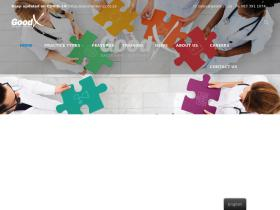 goodx.co.za