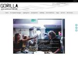 gorilla-audio.co.uk