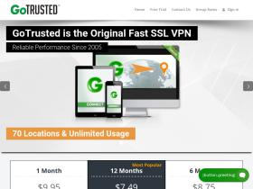 gotrusted.com