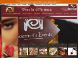 gourmets-events.com