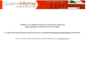 governoinforma.it