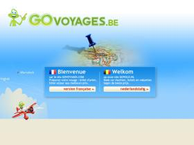 govoyages.be
