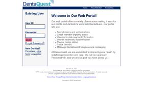 govservices.dentaquest.com