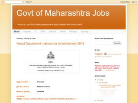 govtofmaharashtra-jobs.blogspot.in