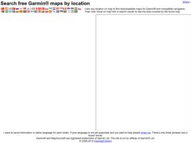 gpsmapsearch.com