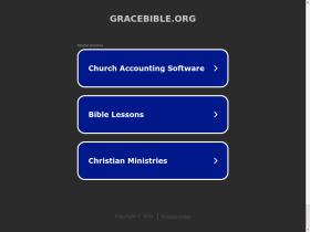 gracebible.org