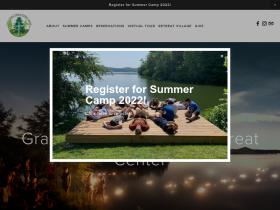 gracepointcamp.org