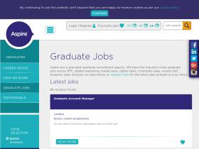 graduate-recruitment.co.uk