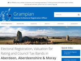 grampian-vjb.gov.uk