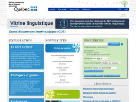 grand-dictionnaire.com