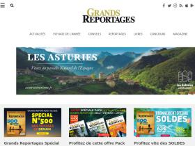 grands-reportages.com