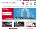 grandschamps-automobiles.com