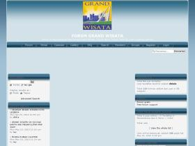 grandwisata.site-forums.com