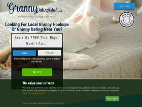 grannydatingclub.co.uk