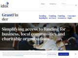 grantfinder.co.uk