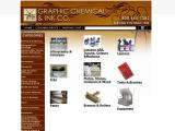 graphicchemical.com