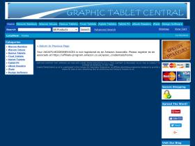 graphictabletcentral.co.uk