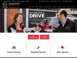 grapponemazda.com