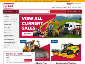graysonline.co.nz