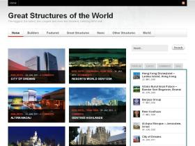 great-structures.com