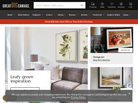 greatbigcanvas.com