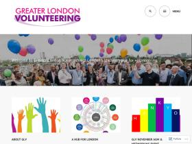 greaterlondonvolunteering.org.uk