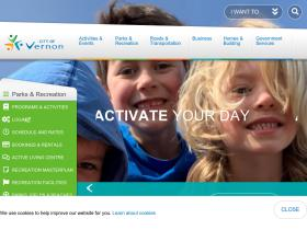 greatervernonrecreation.ca