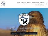 greatlakesfalconers.org