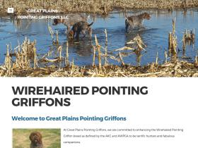 greatplainspointinggriffons.com