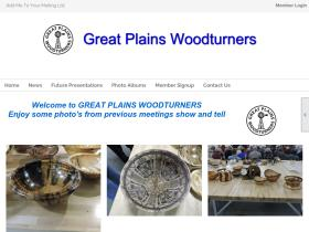 greatplainswoodturners.com