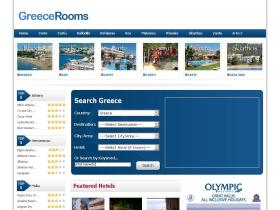 greecerooms.co.uk