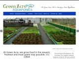 greenacreaquaponics.com
