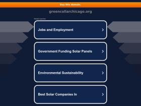 greencollarchicago.org