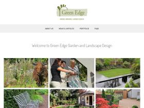 greenedgegardendesign.co.uk